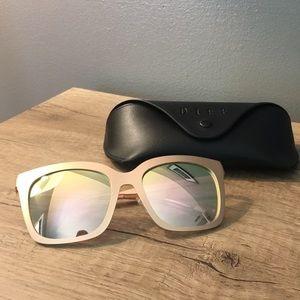 Diff Ella Sunglasses